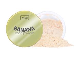 puder bananowy wibo