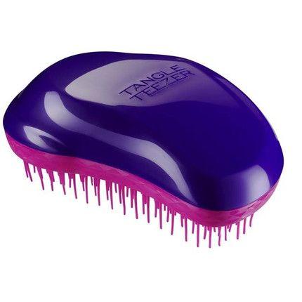 Jaka szczotka do włosów pomoże w ich rozczesywaniu?