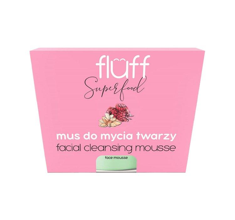 Fluff - jeden z kosmetyków marki