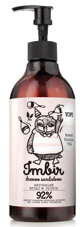 Yope  – kosmetyki z naturalnych składników